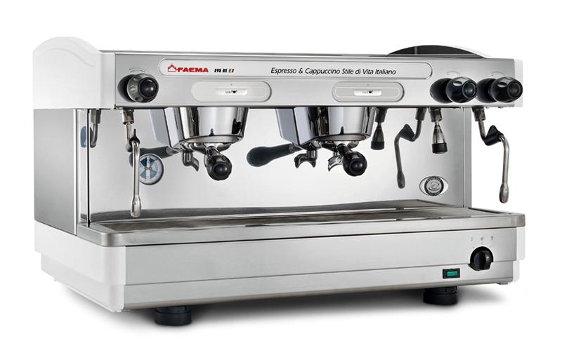 инструкция кофемашина faema