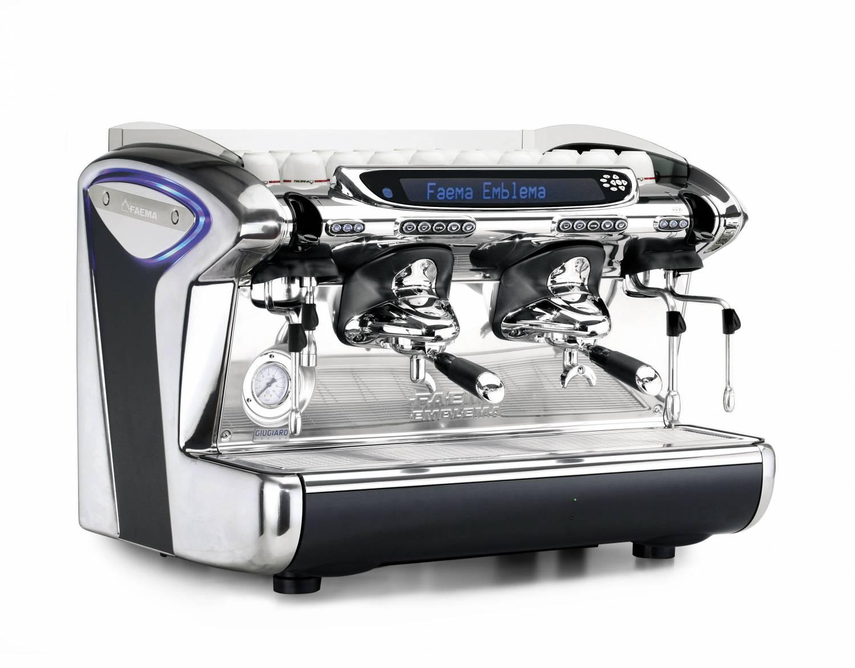 инструкция кофемашины faema x1 granditalia milkps